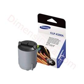 Jual Tinta / Cartridge SAMSUNG Black Toner [CLP-K300A/SEE]